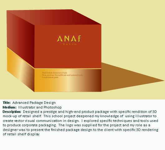 Package Design Presentation