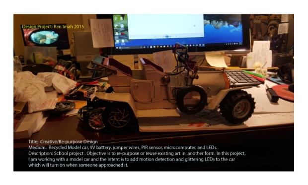 model_project